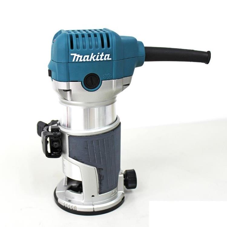 Tondeuse électrique à bois tondeuse vitesse gravure Machine à bois rainurage bakélite fraisage RT0700C - 3