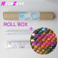 ROLL BOX -ROUND