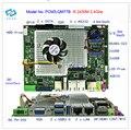 Планшетный пк материнская плата с I5 2430 М ПРОЦЕССОРА 2.4 ГГц PCM3-QM77B