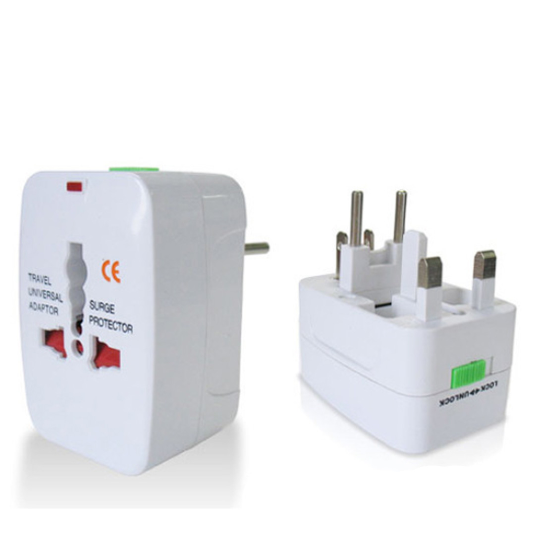 MAIF Hot Sale All in One Universal International Power Plug Adapter Port World Travel