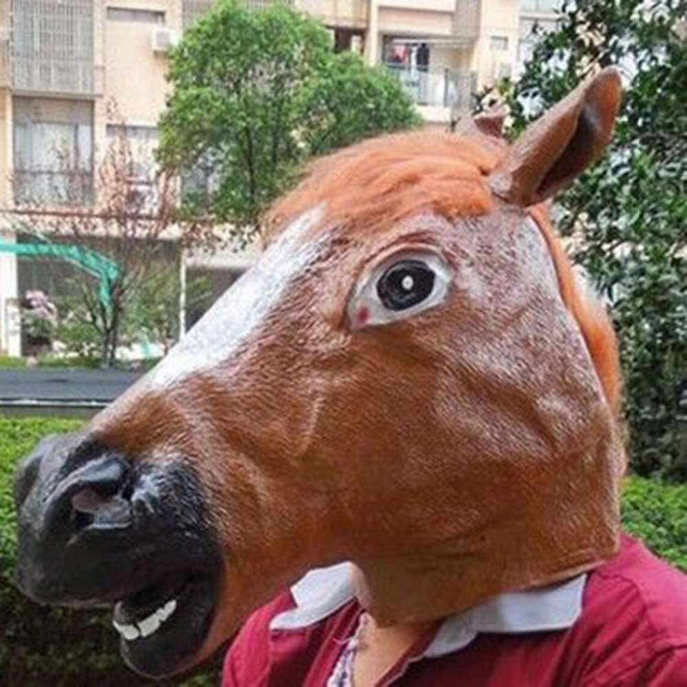 Horse Halloween Costumes Promotion-Shop for Promotional Horse ...