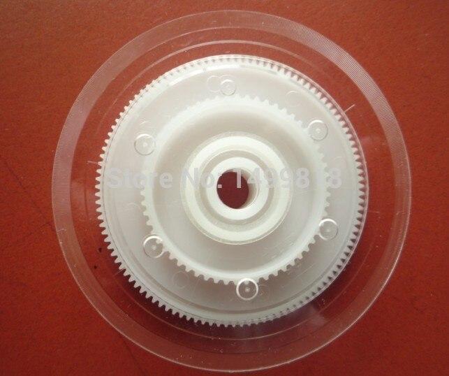 1 pièces BANDE ENCODEUR Disque Pour Epson L1300 L1800 L1455 1500 W 1430  1410 1400 Imprimante