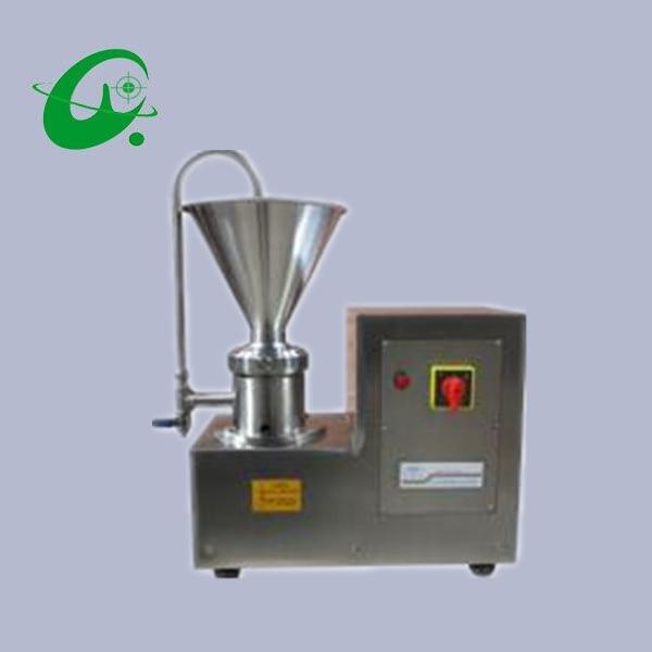 Capacity 30-200L/H split type colloid mill grinder for peanut peanut butter, sesame pasteCapacity 30-200L/H split type colloid mill grinder for peanut peanut butter, sesame paste