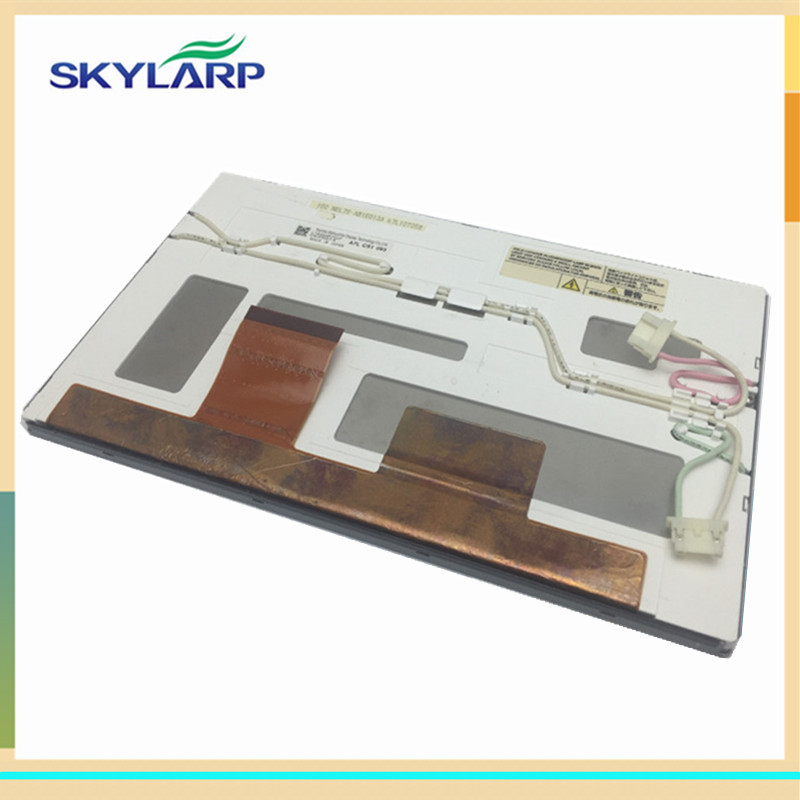 skylarpu LCD display panel for LCWX354F-A A7L CS1 093 1E0 NEL75-AB1E013A K7L10T058 (without touch)