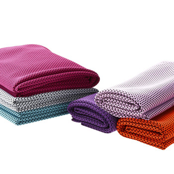 Fitness Dry Cooling Sweat Towels 1