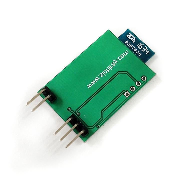 BMD101 Heart Rate Sensor ECG module EKG Electronic Development of HRV Heart Rate Detection Including Bluetooth Module