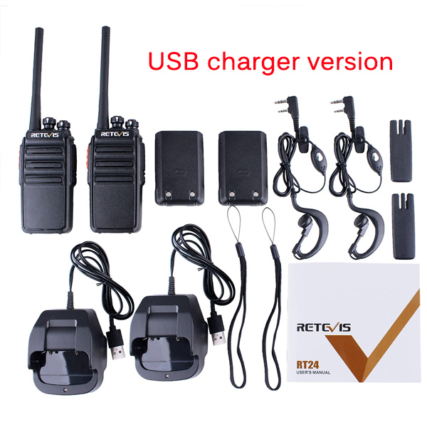 discount Walkie Transceiver for 20
