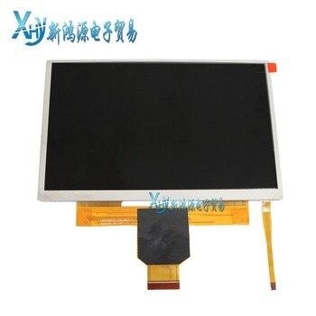 Original 7 inch LMS700KF23 LCD screen 7 inch ultra-thin digital screen