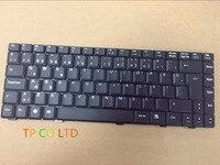 Brand New Turkish Keyboard FoRASUS A8 W3 W3000 Z99 Service TR Version BLACK Colour