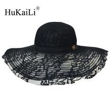 Пряжа купол MS белый марли костюм шелк бутона шляпа путешествия шляпа солнца моды джокер hat