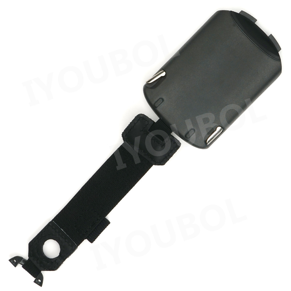10pcs Standard <font><b>Battery</b></font> Cover with handstrap for Symbol MC3000 MC3070 <font><b>MC3090</b></font> series image