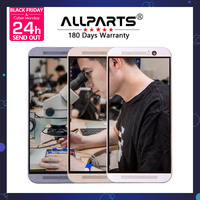 For HTC M9 LCD Allparts Tested Warranty 5 0 1920x1080 Display For HTC M9 LCD Touch