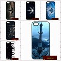 Metal Queensryche Rock Band Cover case for iphone 4 4s 5 5s 5c 6 6s plus samsung galaxy S3 S4 mini S5 S6 Note 2 3 4   S0284