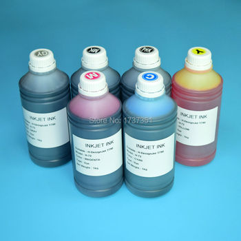 1000 мл печатающая головка на водной основе печатной краски для hp 72 для hp Designjet T610 T620 T770 T790 T1100 T1120 T1300 T2300 принтер