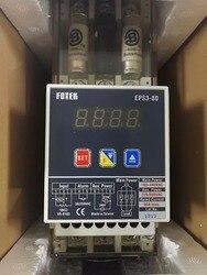 EPS3-80 regulador de potencia Digital FOTEK 100% nuevo y Original