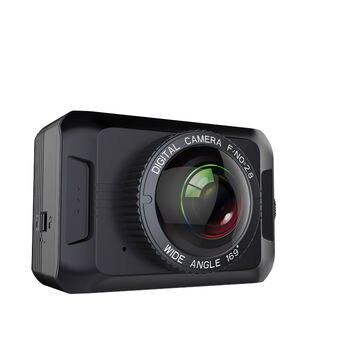Nu étanche 10 m IP68 tactile affichage 2000 mAH batterie 4 k wifi caméra d'action