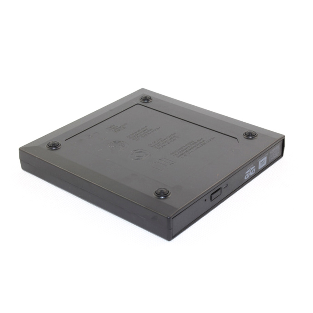Image 5 - USB 2.0 External Mobile Optical Drive CD ROM DVD RW Player Burner for PC Laptop-in Optical Drives from Computer & Office