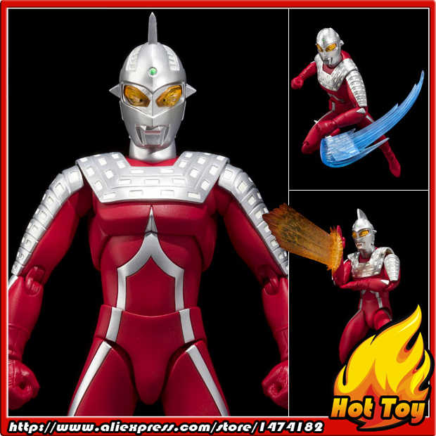 "100% Originele Bandai Tamashii Naties Ultra-Act Action Figure-Zeven 2.0 Van ""Ultraman"""