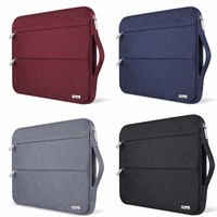 New Laptop Sleeve 11 13 15.6 Inch Notebook 13.3 For MacBook Air Pro 13 Case Bag