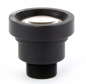 Image 4 - New 1/3 35mm lens M12 CCTV MTV Board IR Lens for Security CCTV Video Cameras