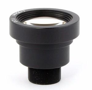 Image 4 - Yeni 1/3 35mm lens M12 CCTV MTV Kurulu IR Lens Güvenlik CCTV Video Kameralar