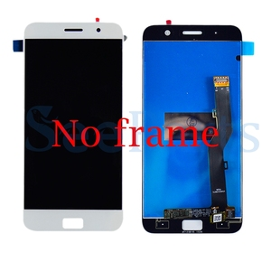 """Image 4 - 5.5""""For Lenovo ZUK Z1 LCD Display Touch Screen Digitizer Assembly With Frame Zuk Z1 Replacement Parts For Lenovo ZUK Z1 Display"""