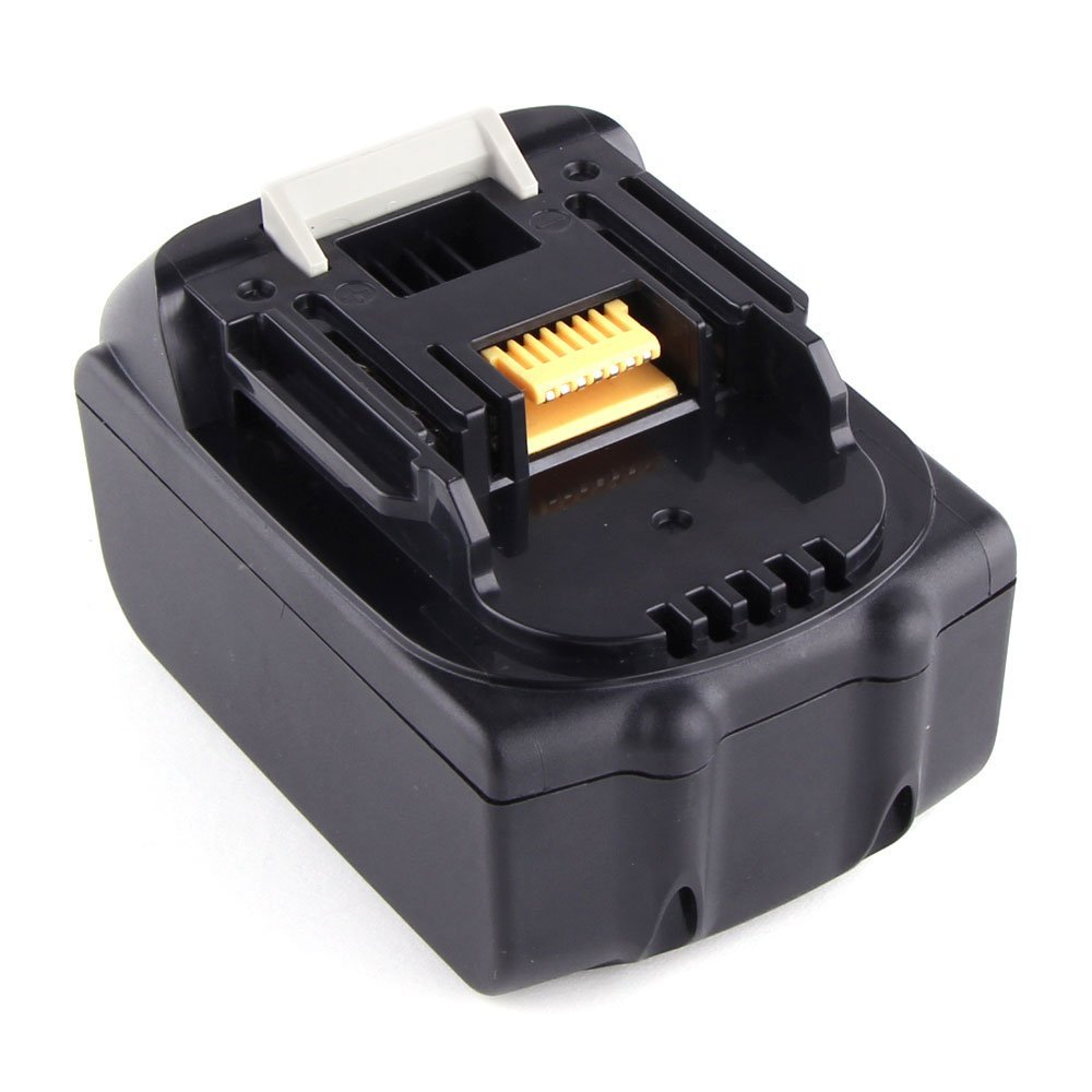 For Makita BL1830 18V 3AH Rechargeable Battery FLOUREON Lithium-ion Power Tools Batteries for Drill BL1840 BL1815 Li-Ion 2pcs set 18v 3000mah li ion replacement battery lithium ion power tools batteries rechargeable battery for makita bl1830