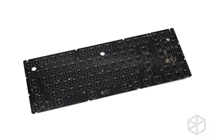 Image 2 - Xd87 XD87 XD80 специальное механическое уплотнение с вращением пружины клавиатура Kit80 % Поддержка s TKG TOOLS Поддержка Underglow RGB PCB запрограммирован gh80 kle