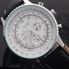 JARAGAR New Fashion Mechanical Watches Men Luxury Brand Classic Automat