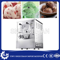 20L/H Italian gelato Commercial making hard ice cream machine