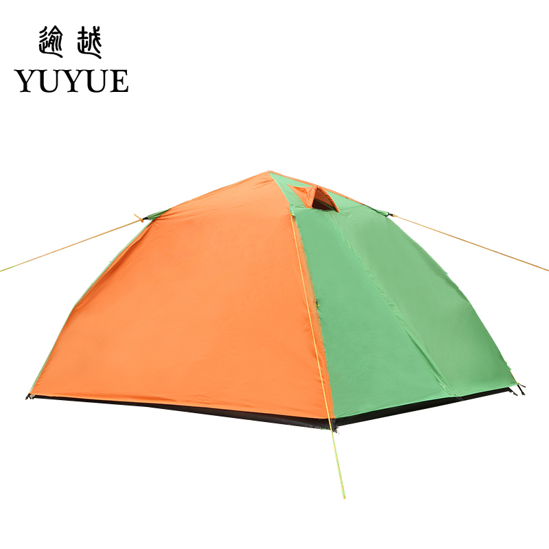2 person quick automatic opening tent UV protection tourist car tent gazebo for hiking fishing pop up tent for camping 4