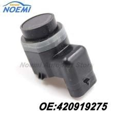 Original 420919275 Parking Sensor PDC Sensor For A5 8T Q5 Q7 R8 Passat B6 B7 Jetta Golf