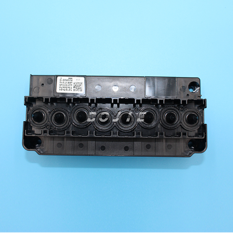 Waterbased printhead Adaptor mainfolder used for Epson dx5 printhead