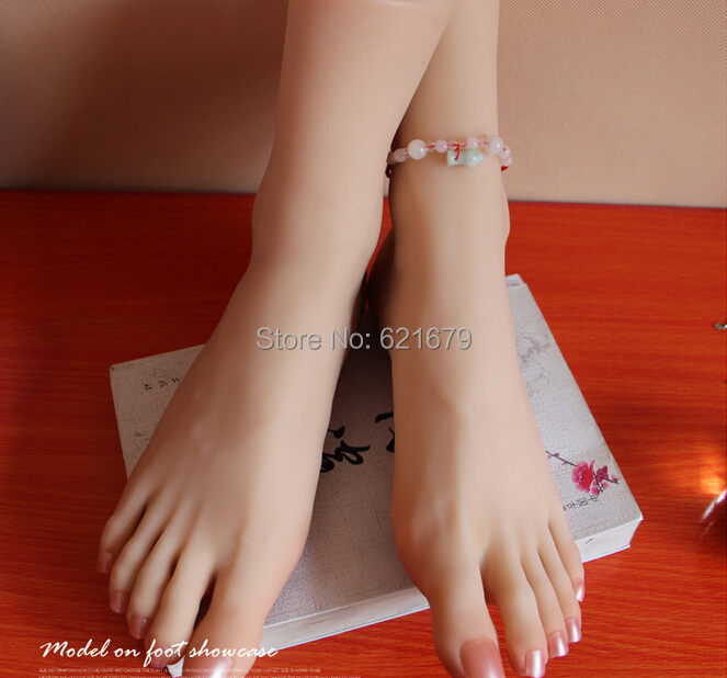 NEW sexy girls gorgeous pussy foot fetish feet lover toys clones model high arch sex dolls product feet worship 18