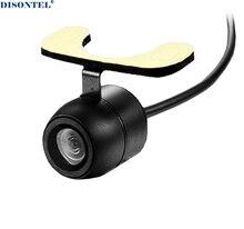 Авто ccd камеры автомобиля Универсальный/передний/Задний/прогностические 170 широкий угол водонепроницаемый внешний висит ночь видения PAL/NTSC