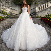 SIJANEWEDDING Wedding Dress brides dress Ball Gown