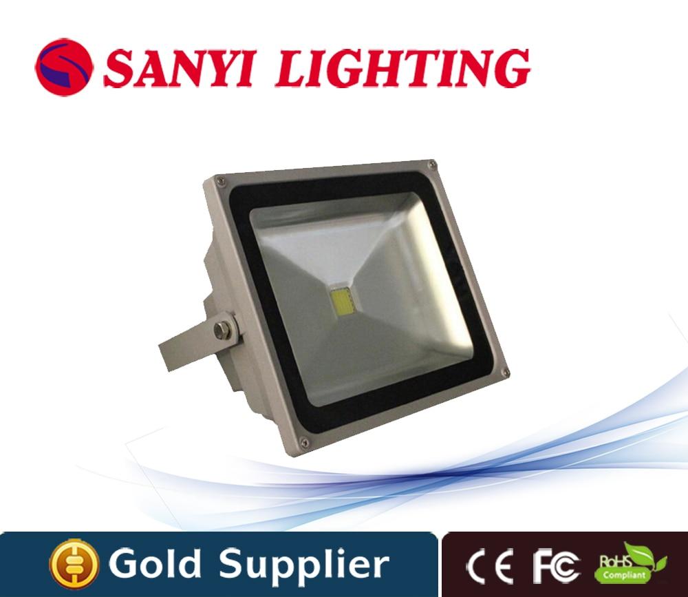 Projecteur LED 30W blanc chaud/blanc froid/RGB projecteur Led 85 265V projecteur led exterieur|rgb led floodlight|led flood light 30w|led flood light - title=