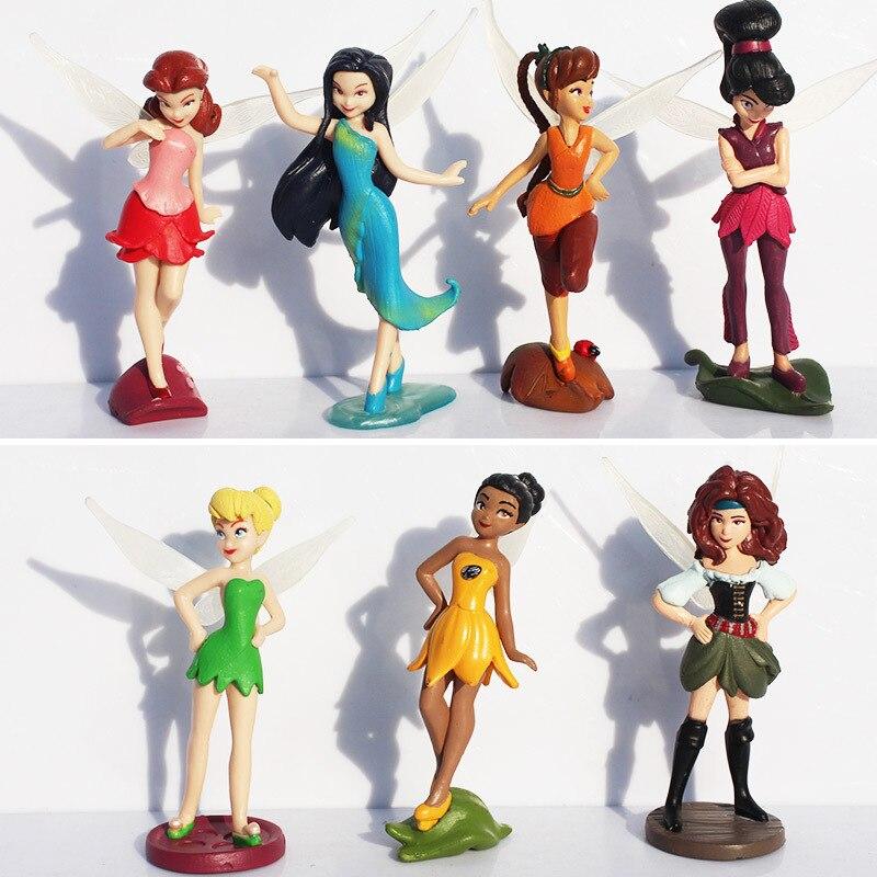 The Pirate Fairy Silvermist