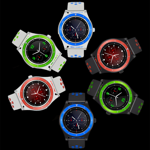 Beseneur R10 Smart Watch 5