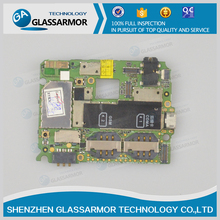 GLASSARMOR Original used work well for lenovo A765E motherboard mainboard board card Best Quality free shipping