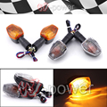 fite For HONDA CB 400 06-15 / CB600F 07-15 / CBF 600N 08-10 Motorcycle front / rear Indicator light Indicator lamp C