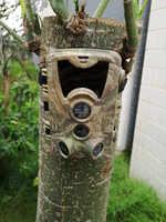 Wildlife Hunting Trail Camera 1080P 16MP HC801A Night Vision Infrared Wild Cameras Wireless Tracking Surveillance