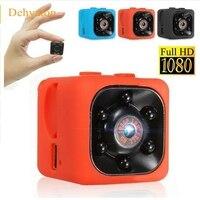 2018 Dehyaton Mini Camera SQ11 1080P Sport DV Mini Infrared Night Vision Monitor Concealed Camera Car