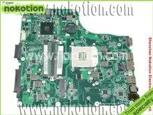 NOKOTION Laptop Motherboard for Acer 4820 MBPSN06002 DAZQ1BMB6C0 Intel HM55 integrated DDR3 RAM Mainboard