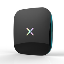 X-lecteur Android 6.0 TV Box Amlogic S912 Octa-core 2 GB 16 GB smart TV box HDMI 4 K * 2 K Bluetooth 4.0 kodi16.1Dual wifi médias lecteur