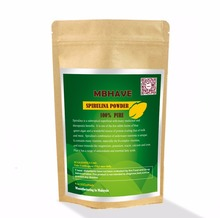 Spirulina Powder 8oz 100 Pure Premium Nutrient Dense Algae