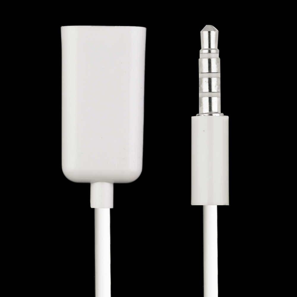 1pc 3 sztuk 5 sztuk 3.5mm Jack 1 męski na 2 kobiece słuchawki Audio zestaw słuchawkowy splitter do słuchawek kabel kompaktowy, elastyczny, przenośny