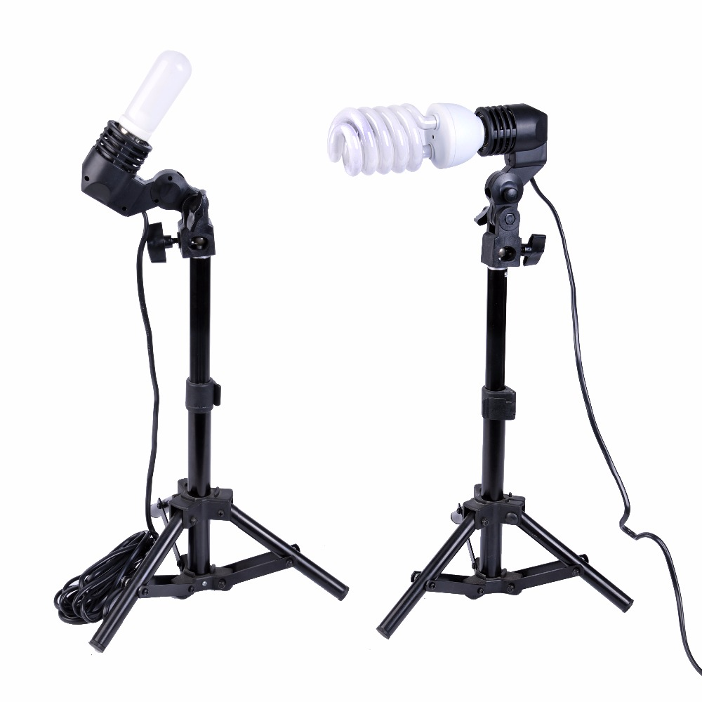 Photographic Equipment E27 Single Head Photo Lighting Bulb Holder Flash Umbrella Bracket Photography Studio Light Fitting VL E27-in Photo Studio Accessories ...  sc 1 st  AliExpress.com : photography lighting equipment for beginners - www.canuckmediamonitor.org