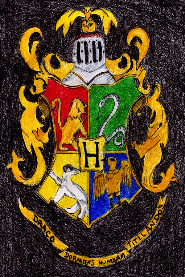 Personnalise Toile Art Harry Potter Affiche Harry Potter Stickers