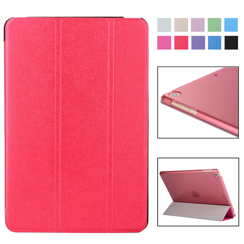 For Apple IPad 2 3 4 9.7 inch Case Ultra-Thin stand Pu Leather Cover For IPad 2/3/4 cover Auto Wake Up Shell smart cover case for ipad kaku original official leather ultra thin stand cases for apple ipad air 1 2with wake up free shipping